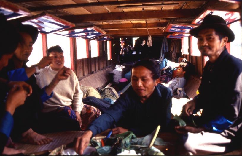 laos, mekong