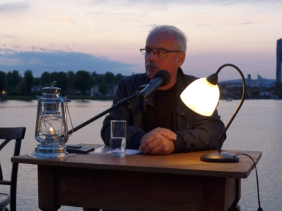 literatur am steg 2017. foto: © wally rettenbacher